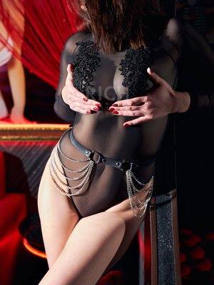 КаролинаRich Spa - эротический массаж в Уфе