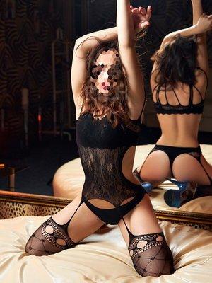 СараRich Spa - эротический массаж в Уфе