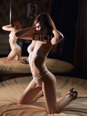 СамираRich Spa - эротический массаж в Уфе