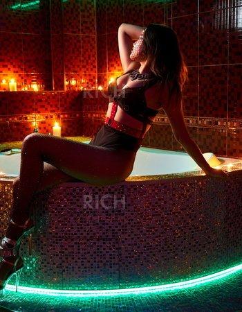 ЭлонаRich Spa - эротический массаж в Уфе