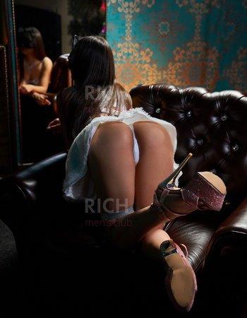 ЭмилияRich Spa - эротический массаж в Уфе